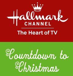 2016 Hallmark Channel Countdown to Christmas