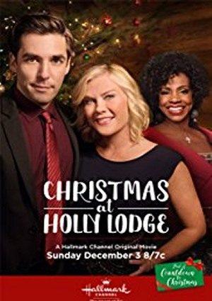 Christmas at Holly Lodge (2017)