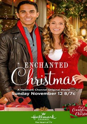enchanted christmas 2017 � christmas movies on tv