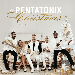 """A Very Pentatonix Christmas"" Delivers the Holiday Spirit to NBC on Monday, November 27th"