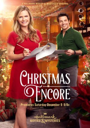 Christmas Encore (2017)
