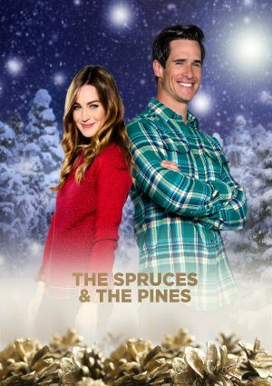 The Spruces and The Pines (2017)