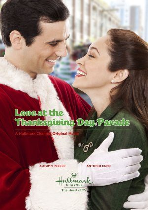 Love at the Thanksgiving Day Parade (2012)