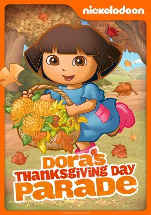 Dora's Thanksgiving Day Parade (2012)
