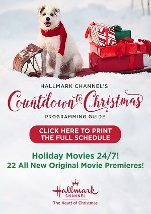 hallmark channel - The Night They Saved Christmas Dvd