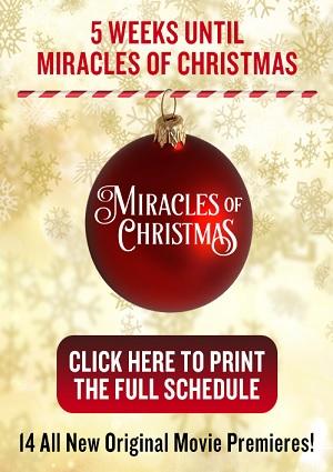 Christmas Movies on Hallmark Movies & Mysteries – 2018 Christmas ...