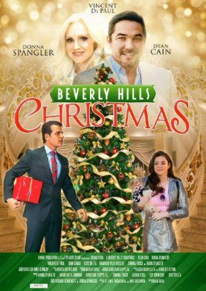 Beverly Hills Christmas (2015)