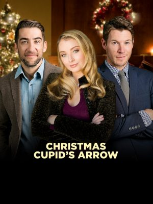 Christmas Cupid's Arrow (2018)