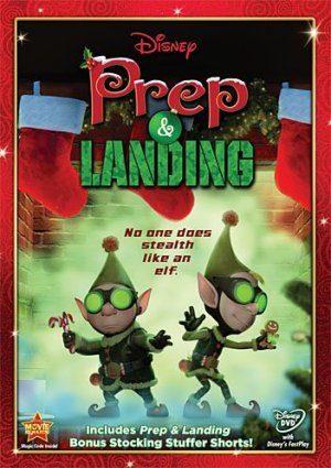 Prep & Landing (2009)