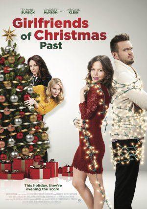 Girlfriends of Christmas Past (2016)