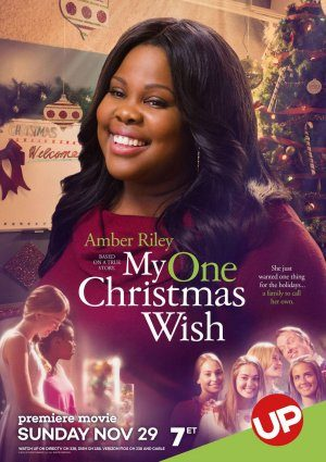 My One Christmas Wish (2015)