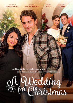 A Wedding for Christmas (2018)