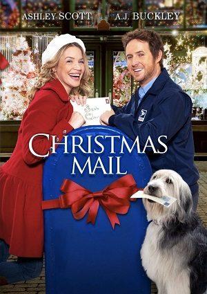 Christmas Mail (2018)