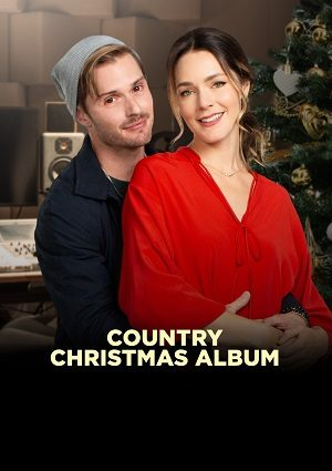 Country Christmas Album (2018)