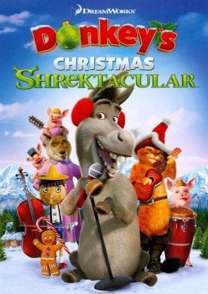 Donkey's Caroling Christmas-tacular (2010)