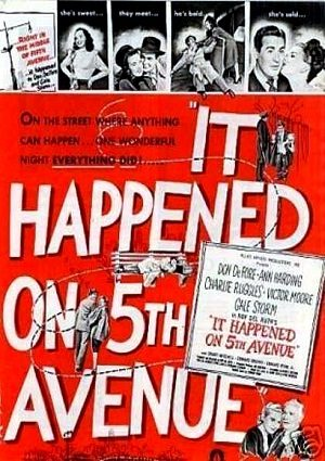 It Happened on Fifth Avenue (1947)