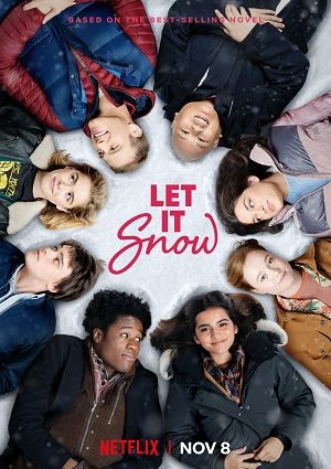 Let it Snow (2019)