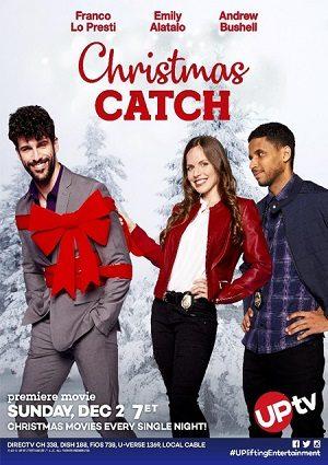 Christmas Catch (2018)