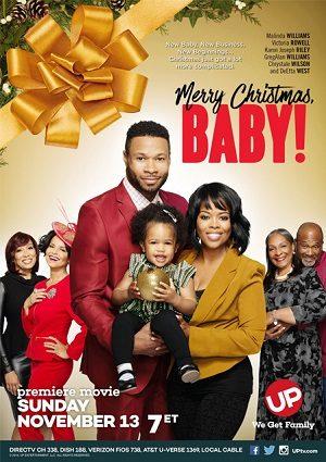 Merry Christmas, Baby! (2016)