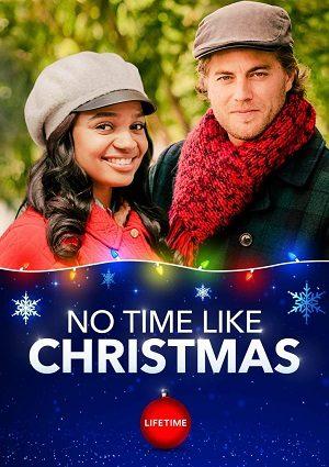 No Time Like Christmas (2019)