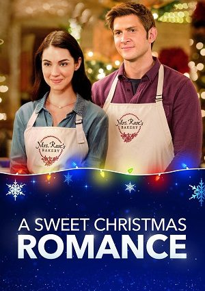 A Sweet Christmas Romance (2019)