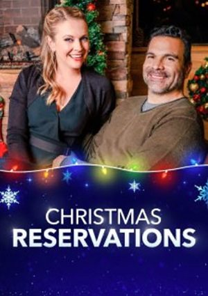 Christmas Reservations (2019)