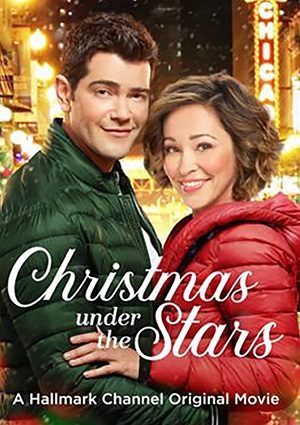 Christmas Under the Stars (2019)