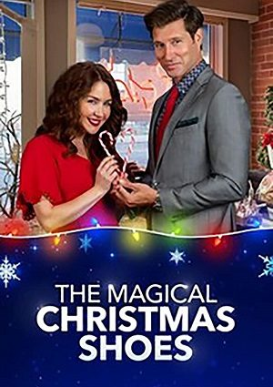 The Magical Christmas Shoes (2019)