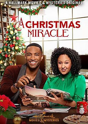 A Christmas Miracle (2019)