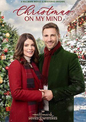 Christmas On My Mind (2019)