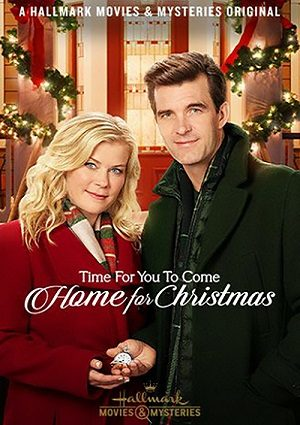 Time for You to Come Home for Christmas (2019)