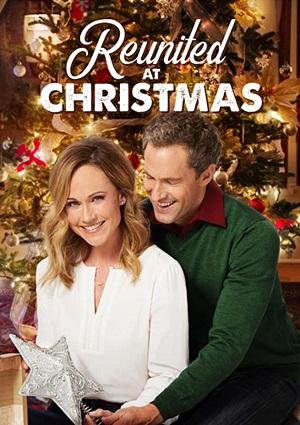 Reunited at Christmas (2018)