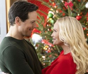 "Hallmark Channel Presents ""We Need a Little Christmas"" – A Special Marathon of ""Countdown to Christmas"" Movies"