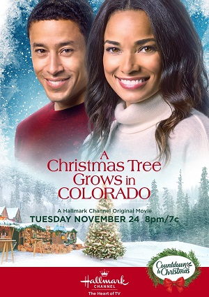 A Christmas Tree Grows in Colorado (2020)