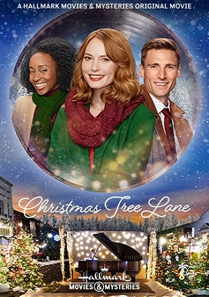 Christmas Tree Lane (2020) – Christmas Movies on TV Schedule