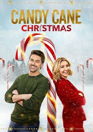 Candy Cane Christmas (2020)