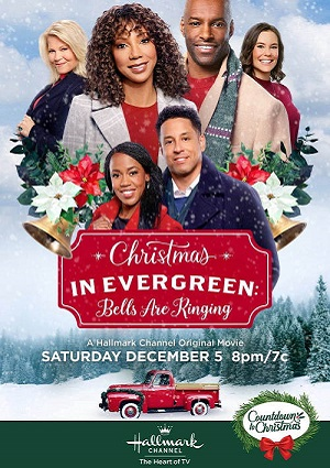 Christmas in Evergreen: Bells Are Ringing (2020)