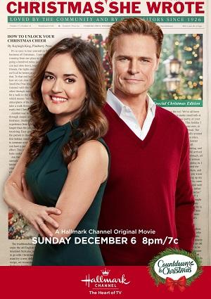 Christmas She Wrote (2020)
