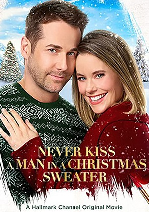 Never Kiss a Man in a Christmas Sweater (2020)