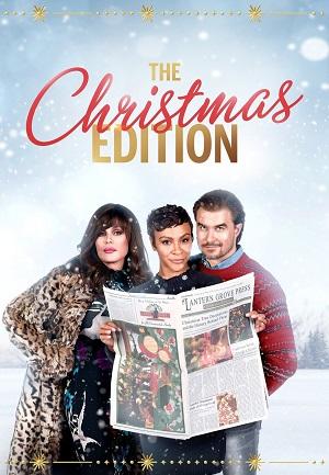 The Christmas Edition (2020)
