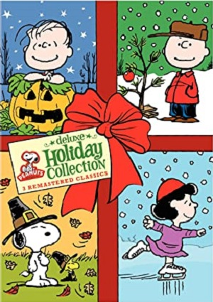 Charlie Brown holiday classics will not air on ABC this holiday season