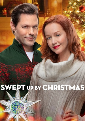 Swept Up by Christmas (2020)
