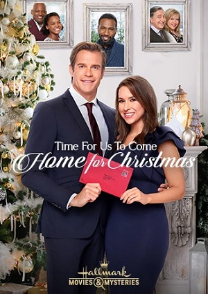 Time for Us to Come Home for Christmas (2020)
