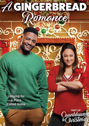 A Gingerbread Romance (2018)