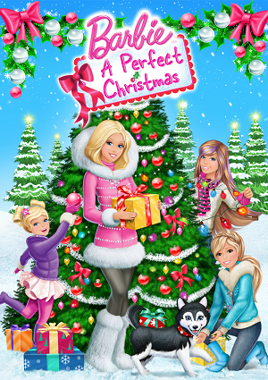 Barbie: A Perfect Christmas (2011)
