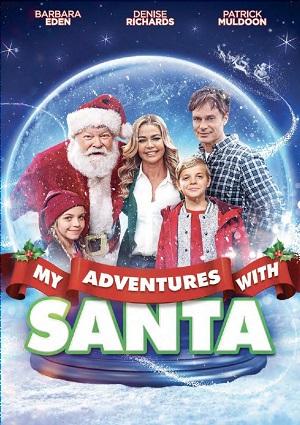 My Adventures With Santa ( 2019)