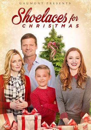 Shoelaces for Christmas (2018)
