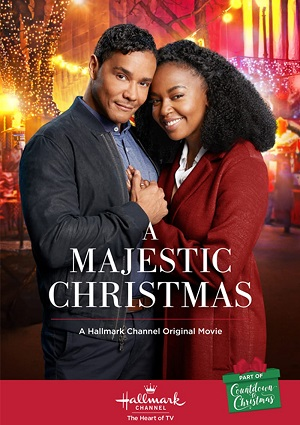 A Majestic Christmas (2018)