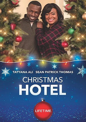 Christmas Hotel (2019)