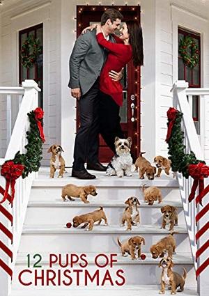 12 Pups of Christmas (2019)